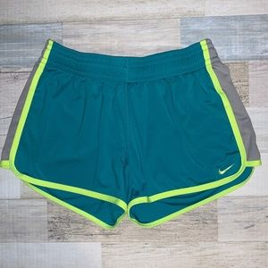 Nike Women's Dri-Fit Athletic Shorts - Size Small